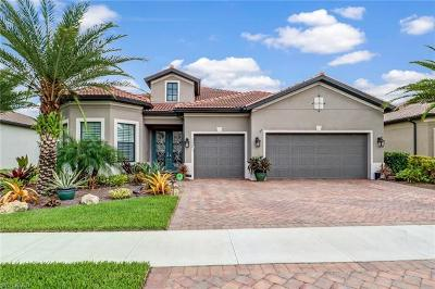 Bonita Springs, Cape Coral, Estero, Fort Myers, Naples Single Family Home For Sale: 12291 Sussex St