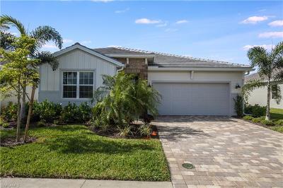 Naples, Bonita Springs Single Family Home For Sale: 28184 Seasons Tide Ave