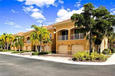 Estero Condo/Townhouse For Sale: 8560 Violeta St #106