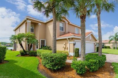 Fort Myers Single Family Home For Sale: 11183 Sparkleberry Dr