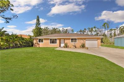 Single Family Home For Sale: 10106 Tropical Dr