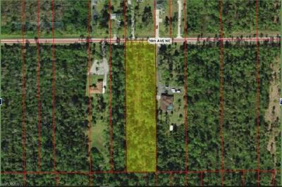 Residential Lots & Land For Sale: 2630 16th Ave NE