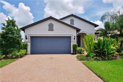 Ave Maria Single Family Home For Sale: 5433 Katia Ct