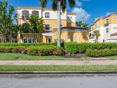 Naples Condo/Townhouse For Sale: 1474 Borghese Ln #201