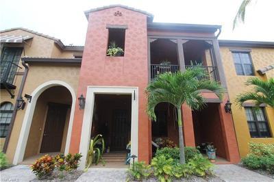 Naples Rental For Rent: 9040 Alturas St #39-4