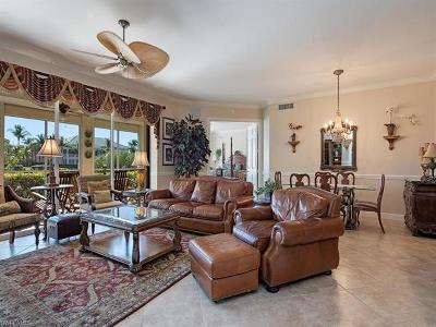 Naples FL Condo/Townhouse For Sale: $879,000