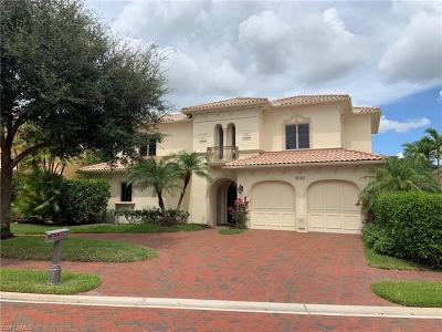 Naples FL Single Family Home For Sale: $1,449,000
