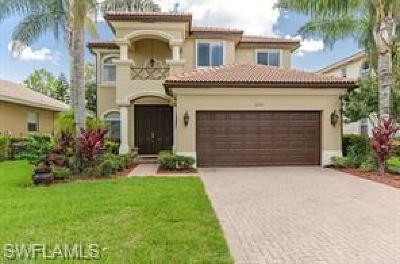 Single Family Home For Sale: 2112 Par Dr