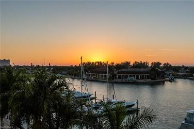 Marco Island Condo/Townhouse For Sale: 760 N Collier Blvd #3-309