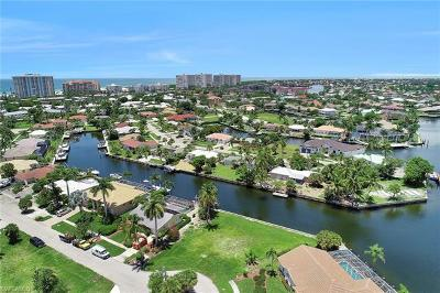 Marco Island Residential Lots & Land For Sale: 858 Wintergreen Ct