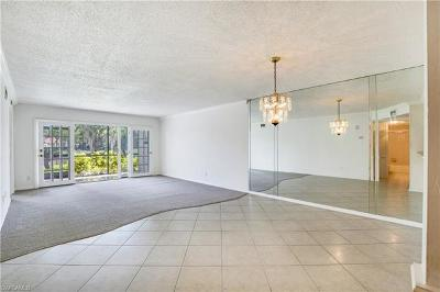 Naples FL Condo/Townhouse For Sale: $167,900
