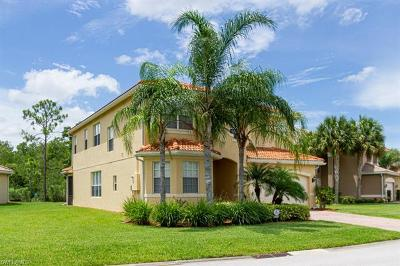 Fort Myers Single Family Home For Sale: 10148 Mimosa Silk Dr