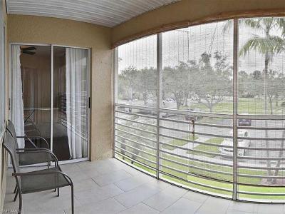 Estero Condo/Townhouse For Sale: 3150 Seasons Way #603