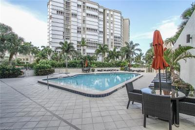 Naples Rental For Rent: 4451 Gulf Shore Blvd N #203