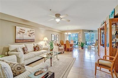 Bonita Springs, Estero Condo/Townhouse For Sale: 26630 Rosewood Pointe Dr #105