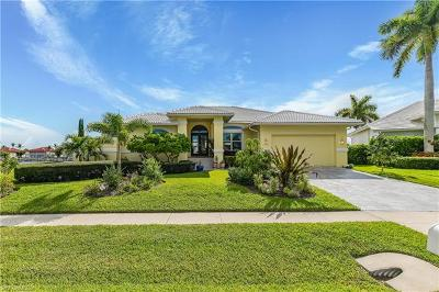 Single Family Home For Sale: 61 S Seas Ct