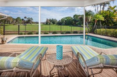 Naples Single Family Home For Sale: 1814 Imperial Golf Course Blvd