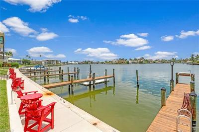 Naples Condo/Townhouse For Sale: 3200 Gulf Shore Blvd N #204