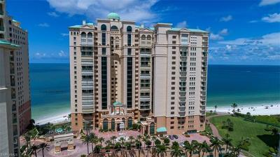 Marco Island FL Condo/Townhouse For Sale: $1,666,000