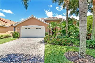 Naples FL Single Family Home For Sale: $489,000