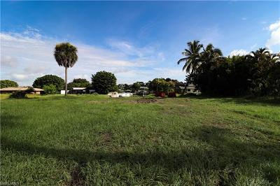 Fort Myers Residential Lots & Land For Sale: 1319 Longwood Dr