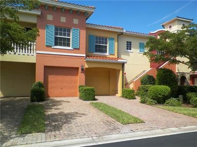 Estero Condo/Townhouse For Sale: 8741 Piazza Del Lago Cir #205