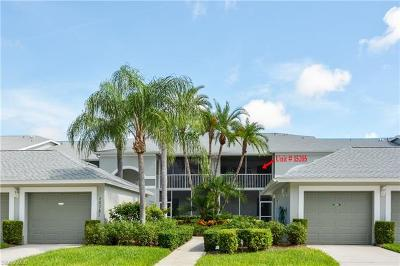 Bonita Springs Condo/Townhouse For Sale: 26781 Clarkston Dr #15205