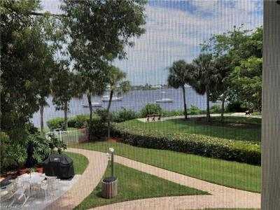 Naples Timeshare For Sale: 1000 10th Ave S #2B