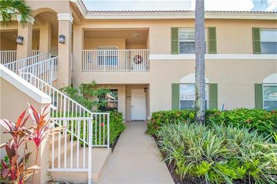Naples Condo/Townhouse For Sale: 6496 Huntington Lakes Cir #6-102