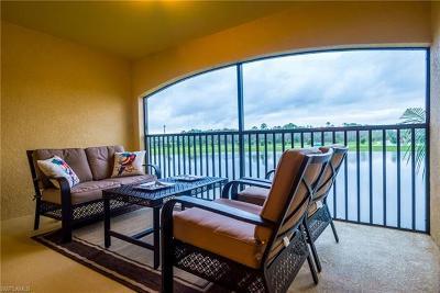 Naples FL Condo/Townhouse For Sale: $275,000