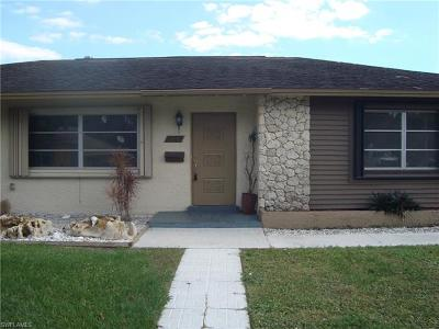 Rental For Rent: 3190 Poinciana Drive 3190 Poinciana Drive Way
