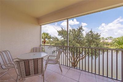Naples Condo/Townhouse For Sale: 3940 Loblolly Bay Dr #2-305