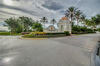 Bonita Springs Condo/Townhouse For Sale: 28212 Islet Trl