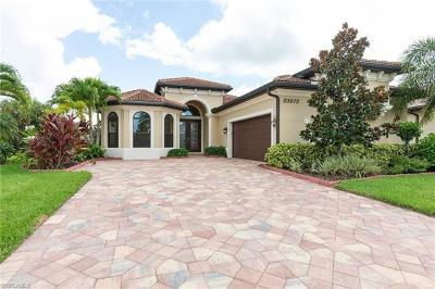 Bonita Springs Single Family Home For Sale: 23472 Sanabria Loop
