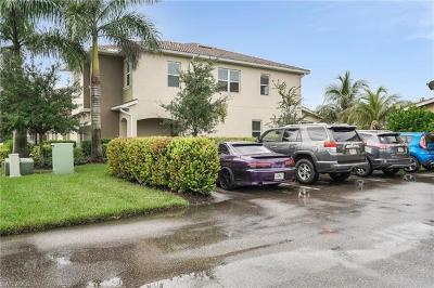 Fort Myers Condo/Townhouse For Sale: 4078 Wilmont Pl