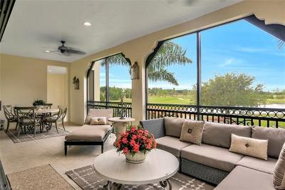 Naples FL Condo/Townhouse For Sale: $1,100,000
