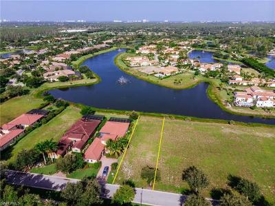 Naples Residential Lots & Land For Sale: 16729 Cabreo Dr
