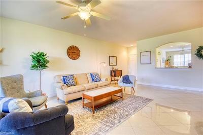 Naples Condo/Townhouse For Sale: 5958 Sand Wedge Ln #502