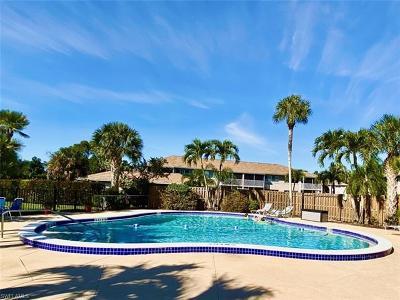 Naples Condo/Townhouse For Sale: 200 Pebble Beach Blvd #D-206