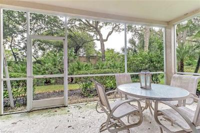 Naples Condo/Townhouse For Sale: 3775 Fieldstone Blvd #103