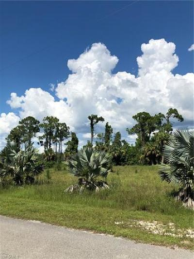 Collier County Residential Lots & Land For Sale: 63rd 63rd