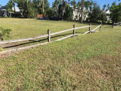 Marco Island Residential Lots & Land For Sale: 1286 Bluebird Ave