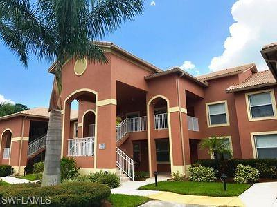 Estero Condo/Townhouse For Sale: 20001 Barletta Ln #2014