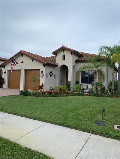 Ave Maria Single Family Home For Sale: 5206 Vizcaya St