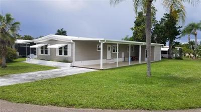 Bonita Springs Mobile/Manufactured For Sale: 9346 Lord Rd