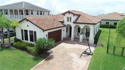 Ave Maria Single Family Home For Sale: 5157 Vizcaya St
