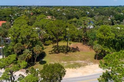 Bonita Springs Residential Lots & Land For Sale: 27310 Tennessee St