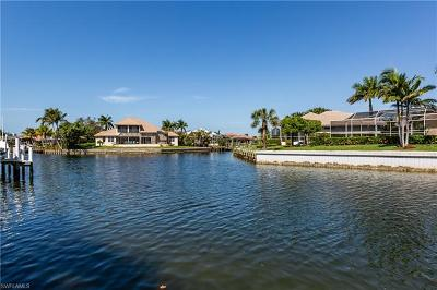 Marco Island Single Family Home For Sale: 1018 San Marco Rd