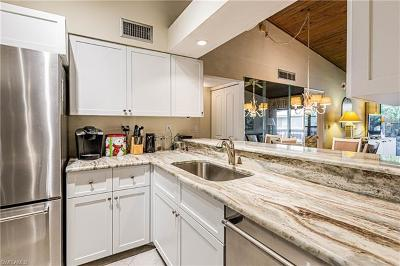 Marco Island Condo/Townhouse For Sale: 762 San Marco Rd #4-208
