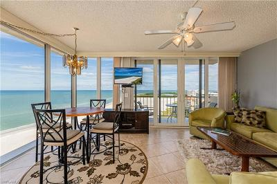 Marco Island Condo/Townhouse For Sale: 58 N Collier Blvd #2108